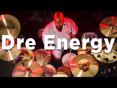 Dre Energy - Dre Energy Diabolo Teaser