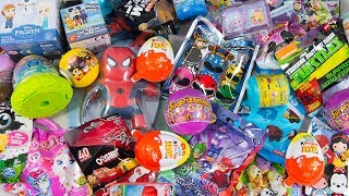 "HUGE Kinder Playtime Surprise Eggs Toy Opening 500,000 Subscribers Toys for Boys & Girls Blind Bag  Today on Kinder Playtime we are opening tons of surprise toys for both boys and girls!  We also are revealing and celebrating our new studio and idea to celebrate our 500,000 wonderful subscribers aka ""sumscribers!""  We have two huge surprise eggs filled with blind bags, surprise eggs, chocolate surprise eggs, and other amazing surprise toys!  We are also introducing for the first time, Kinder Joy eggs that have returned to the U.S.!  We hope you like our future plans for Kinder Playtime and hope you will enjoy all of our future toy videos!We want to thank Mattel for sending us the hilarious Squawk Chicken Game to check out!  Toys Featured in these Huge Surprise Eggs Include:Spiderman Blow Up Balloon ToyKinder Joy Chocolate Surprise EggsCars 3 Ooshies Blind BagPJ Masks Blind BagTeenage Mutant Ninja Turtles Surprise Mini-Figure Blind BagMighty Morphin Power Rangers Figural Keyring Blind BagMinions Mineez Surprise EggStar Wars MyMoji Blind BagHatchimals Surprise Egg Blind BagKitty Club Blind BagSurprizamals Surprise EggsDisney Crossy Road Mystery Mini FigureDisney Characters MyMoji Blind BagThomas and Friends Minis Surprise Blind BagFlip-A-Zoo Blind BagNum Noms Series 4.1 Surprise EggUltimate Spiderman Mashems Blastems Squishy Surprise EggCare Bears Fashems Surprise EggDisney Frozen Funko Mystery Minis Surprise BoxMashems Hatchems Surprise EggHana Zuki Surprise Toys Blind BagTeen Titans Go! Blind BagGrossery Gang Yuck Bar Series 2 Surprise EggsDC Super Hero Girls Fashems Surprise EggLalaloopsy Minis Surprise EggShopkins Season 8 Surprise EggsDisney Princess Figural Keyring Blind BagLil Woodzeez Surprise EggSpongebob Squarepants Mashems Surprise EggThomas and Friends Mashems Surprise EggHUGE Happy Birthday Surprise Presents for Chloe Girl Toys Hatchimals My Little Pony Kinder Playtimehttps://www.youtube.com/watch?v=IptpOMm4LDsHUGE Num Noms Surprise Eggs Opening Toy Party Fun Cute Toys for Girls Kinder Playtimehttps://www.youtube.com/watch?v=BMgfFC9-W0wSurprise Kinder Playtime Playhouse Fun Kids Play on Swings Lots of Slides Friend Party Swingsethttps://www.youtube.com/watch?v=ljVcsoK-NCYHUGE Elena of Avalor Surprise Present Blind Bags Disney Princess Toys for Girls Kinder Playtimehttps://www.youtube.com/watch?v=zdk0LcYagRIHUGE Shopkins Surprise Present Season 7 Surprise Eggs Blind Bags Toys for Girls Kinder Playtimehttps://www.youtube.com/watch?v=r5VlShZf85gHUGE Disney Princess Surprise Present Blind Bags My Little Pony Toys for Girls Kinder Playtimehttps://www.youtube.com/watch?v=HzUnGE-9IRkHUGE Peppa Pig Surprise Present Blind Bags My Little Pony Toys for Girls Kinder Playtimehttps://www.youtube.com/watch?v=hP_MAGJT0qgHUGE Elsa Frozen Surprise Present from Santa Claus Christmas Girl Toys Blind Bags Kinder Playtimehttps://www.youtube.com/watch?v=0YLB6YmQSl4HUGE Christmas Stocking Surprise Toys Shimmer and Shine My Little Pony Girls Toys Kinder Playtimehttps://www.youtube.com/watch?v=5VyhTJPAbPsHUGE Surprise Penguin Slide Surprise Eggs Toys for Girls Trolls My Little Pony Kinder Playtimehttps://www.youtube.com/watch?v=-_gzl6LeWlQHUGE Frozen Surprise Bucket Disney Princess Surprise Toys for Girls Hatchimals Kinder Playtimehttps://www.youtube.com/watch?v=I7U6RRUdD0sHUGE Trolls Movie Surprise Car Toy Surprise Eggs Girl Toys Slime Baff Dreamworks Kinder Playtimehttps://www.youtube.com/watch?v=DCwWMPH9daoHUGE Shimmer and Shine Magic Surprise Toy Chest My Little Pony Shopkins Frozen Kinder Playtimehttps://www.youtube.com/watch?v=YoSO3TJ-4AEHUGE FINDING DORY SURPRISE POOL Toy Surprise Eggs Disney Toys Boy Toys Girl Toys Kinder Playtimehttps://www.youtube.com/watch?v=dJV9lkevzgoHuge Mashems & Fashems Surprise Toy Finding Dory Ninja Turtles Batman Paw Patrol MLP Kinder Playtimehttps://www.youtube.com/watch?v=I3nj3BCvjxoHUGE Finding Dory Surprise Box & Toy Bag Elmo Toys Shopkins Blind Bags Disney Toys Kinder Playtimehttps://www.youtube.com/watch?v=W0g7IPl3nHoFrozen Surprise Wagon My Little Pony Shopkins Funko Mystery Blind Bags Disney Toys Kinder Playtimehttps://www.youtube.com/watch?v=q-XhzJxKw2gHUGE Pink Girl Surprise Egg Surprise Toys Bunny Surprise Toy Shopkins My Little Pony Kinder Playtimehttps://www.youtube.com/watch?v=Gq67sl876LEHUGE Neon Star Surprise Toys Suitcase Shopkins Barbie Disney Unicorno Fun Girls Toys Kinder Playtimehttps://www.youtube.com/watch?v=kghBHl6M9toHUGE Frozen Backpack Surprise Toys Disney Princess Elsa Anna Fashems My Little Pony Kinder Playtimehttps://www.youtube.com/watch?v=eLU294A23Cw"