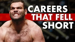 Video 10 Fighters Who Fell Short Of Their Expectations MP3, 3GP, MP4, WEBM, AVI, FLV Oktober 2018