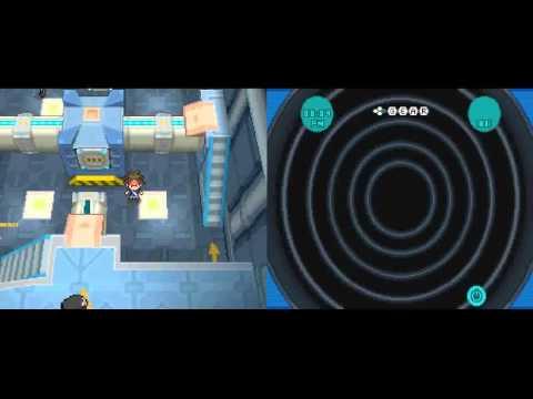 [GUIA] Pokemon Blanco y Negro 2 | Parte 27 | Barco Equipo Plasma #3 y Barrera Eléctrica #2