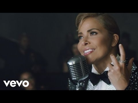 Como Yo Te Amo - Gloria Trevi (Video)