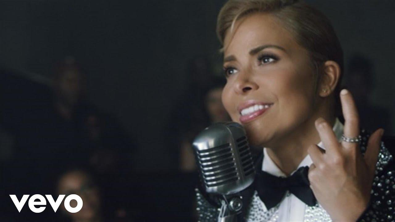Gloria Trevi – Como Yo Te Amo