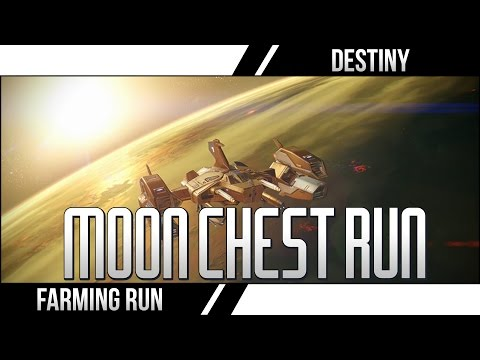 run - Destiny Chest Run on Moon! Farm Fast Helium Filaments in Destiny! Join our Destiny Group to find Farming Partners! - http://www.bungie.net/en/Clan/Forum/283709/0/1/0 ○▻SUBSCRIBE http://bit.ly/...