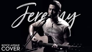 Pearl Jam - Jeremy (Boyce Avenue acoustic cover) on iTunes
