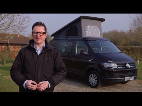 The Practical Motorhome CMC Reimo Trio High Style review