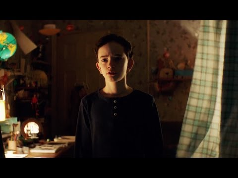 A Monster Calls (Clip 'I've Come to Get You')