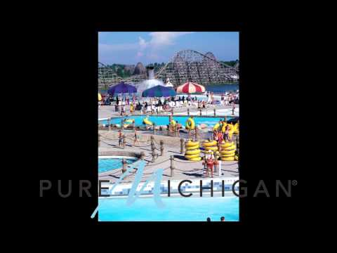 Michigan's Adventure Amusement Park and Water Park