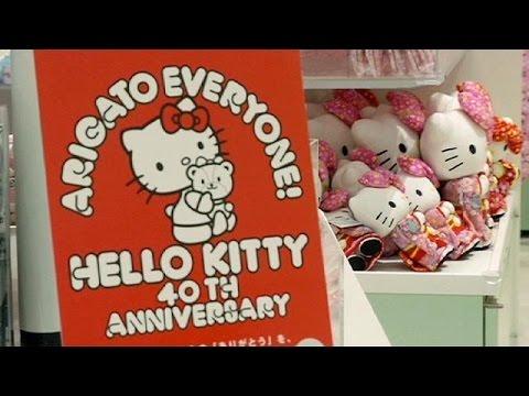 Ιαπωνία: Τρία εκατομμύρια θαυμαστές της HelloKitty έπεσαν θύματα κυβερνοεπίθεσης