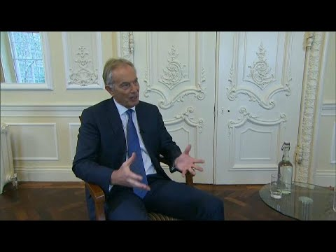 Brexit: Δεύτερο δημοψήφισμα «βλέπει» ο Τόνι Μπλερ