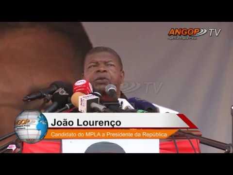 MPLA prioriza combate à pobreza