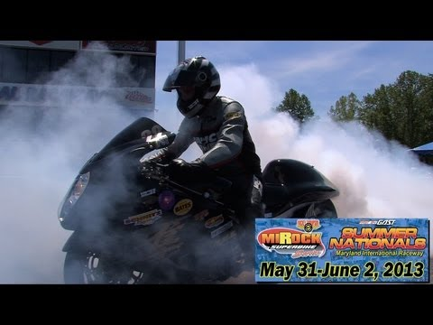2013 MIROCK FBG SUMMER NATIONALS COMMERCIAL
