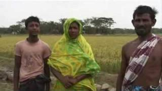 Climate Change In Bangladesh: I Hope To Stay