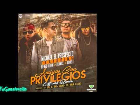 Amigos con privilegios (remix)_Michael