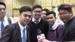 YWP Bantu Pelajar SPM Jawap Soalan