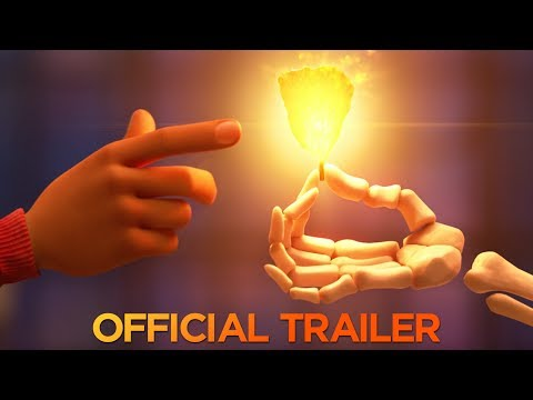 Preview Trailer Coco, trailer official