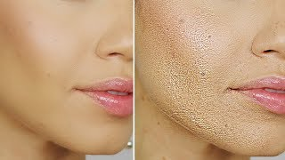Video How To Stop Foundation from Separating, Caking, Creasing, Getting Oily,  Rubbing off Your Nose e MP3, 3GP, MP4, WEBM, AVI, FLV Oktober 2018