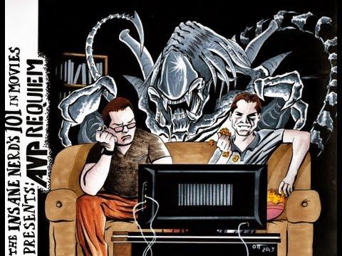 Alien Vs Predator: Requiem (2007) - Review with InsaneNerd