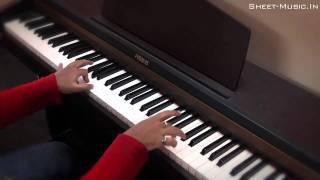Video Pehla Nasha(Jo Jeeta Wohi Sikander) Piano Cover by Chetan Ghodeshwar download in MP3, 3GP, MP4, WEBM, AVI, FLV January 2017