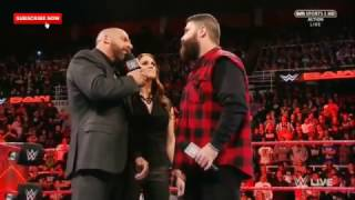 Nonton Seth Rollins returns and attacks Triple H- WWE RAW 03/13/17- 13th March 2017 Film Subtitle Indonesia Streaming Movie Download