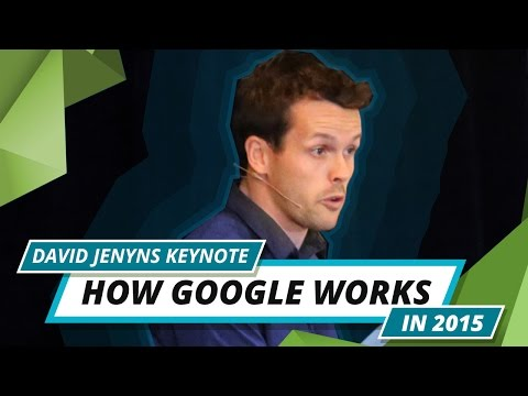 How Google SEO Works Video – 2015 Authority Content.