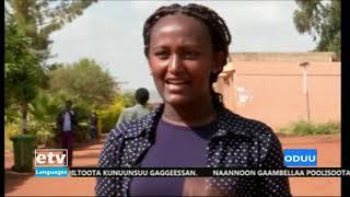 Oduu Afaan Oromoo |etv