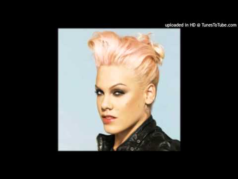 P!nk - Leaving For The Last Time lyrics