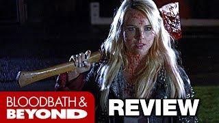Deathgasm (2015) - Horror Movie Review