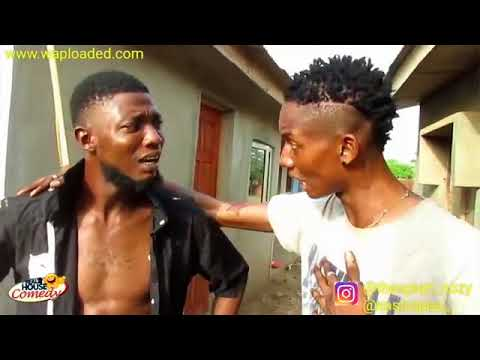 Suicide mission Real House Of Comedy Nigerian Comedy