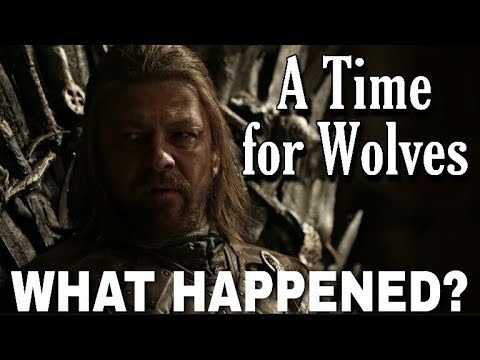 What Happens In The Game of Thrones Books? A Game of Thrones: Eddard I (Book 1 Chapter 4)