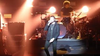 KASABIAN - Live @ the Opera House, Sydney, Australia, March 9, 2017