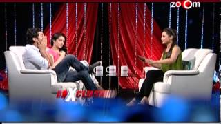 EXCLUSIVE CHAT: with Aashiqui 2 stars Aditya Roy Kapur and Shr...