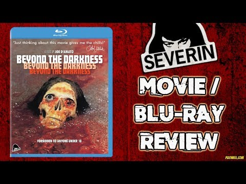 BEYOND THE DARKNESS (1979) - Movie/Blu-ray Review (Severin Films)