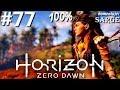 Zagrajmy w Horizon Zero Dawn (100%) odc 77 - Nadejście cienia