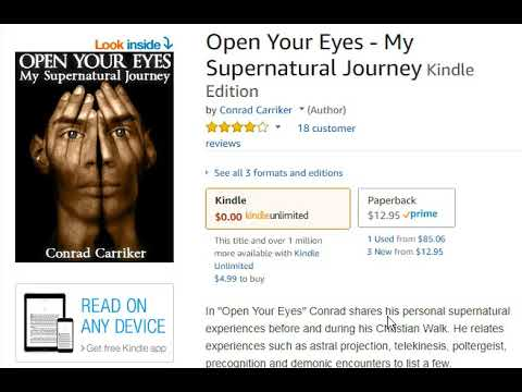 Supernatural Christianity - Free Ebook Promotion