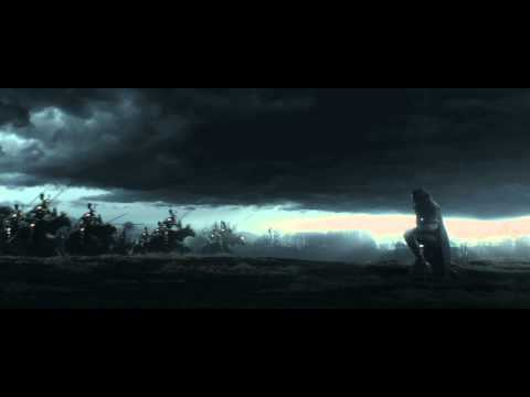 The Opening Cinematic For 'The