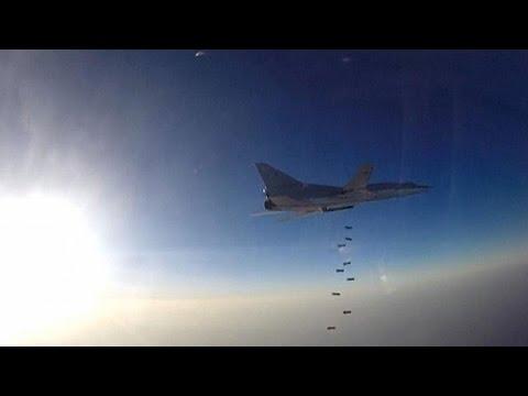 Αμερικανική ενόχληση για τα ρωσικά βομβαρδιστικά από το Ιράν