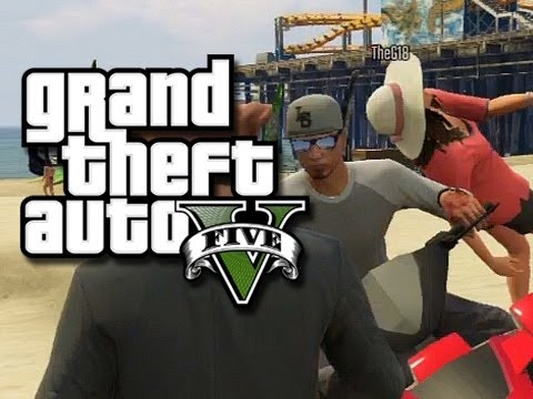 bum - GTA 5 Online Multiplayer Gameplay - Funny Moments! Like the video if you enjoyed! Thanks! Jahova's Channel: http://www.youtube.com/user/jahovaswitniss Nobody...