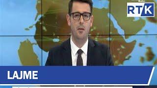 RTK3 Lajmet e orës 10:00 21.02.2019