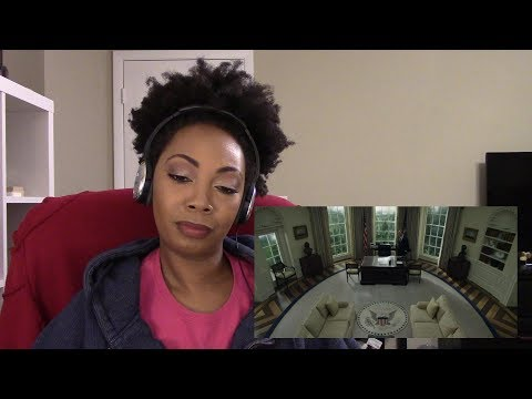"""HOUSE OF CARDS SEASON 1 """"CHAPTER 7"""" REACTION"""