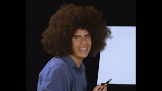 Painting with Rudy Ross | Rudy Mancuso