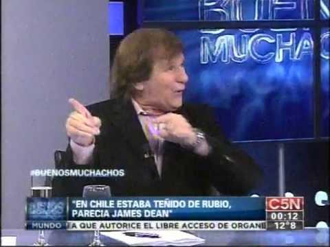 C5N - BUENOS MUCHACHOS 8/06/13 (PARTE 3)