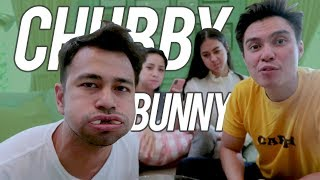 Video Chubby Bunny Bersama BaPau MP3, 3GP, MP4, WEBM, AVI, FLV November 2018