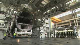 Video Airbus A380 - Assembly & Painting MP3, 3GP, MP4, WEBM, AVI, FLV Mei 2019