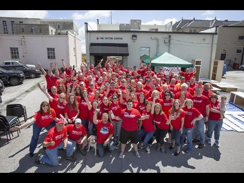 KW Red Day Springfield MO 2016