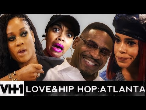 "Love & Hip Hop Atl Season 8 Episode 2 ""unfriended"" Review"
