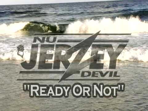 Nu JerZey Devil Ready or Not Official Video (видео)