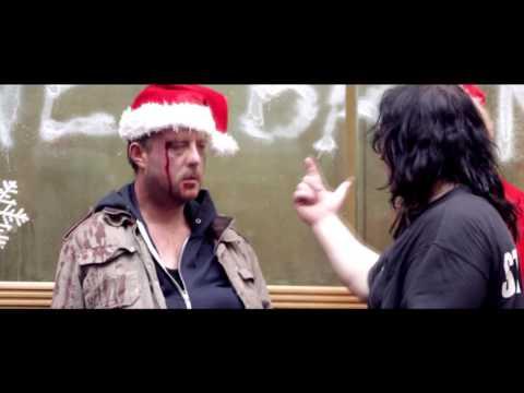 Good Tidings - Behind The Scenes - Christmas Horror (2016)