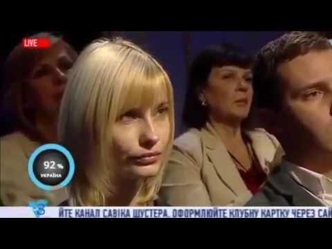 МУРАЕВ ПОРВАЛ СТУДИЮ ШУСТЕР LIVЕ ВСЕ ПРОСТО В ШОКЕ - DomaVideo.Ru