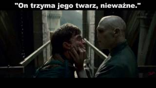 Video LITERAL [PL] Harry Potter and the Deathly Hallows Trailer PO POLSKU [HD] MP3, 3GP, MP4, WEBM, AVI, FLV Desember 2017