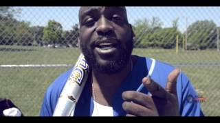 Antonio BigBoi Montana-  Aint Gonna Stop (Official Video)